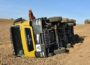 LKW-Unfall: Video und Interview mit Feuerwehrmann Himmelmann