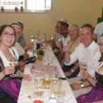 Rhythm & Wine von der Sonne verwöhnt - </br>Das Weinfest war ein großer Erfolg