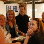 Gastro-News: Informative und leckere Buchparty im Landgut Lingental