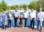 HEUTE um 9 Uhr: Freibaderöffnung bei Sonnenschein – Anlage top vorbereitet