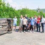 Tolle Aktion: Gut besuchter Mitmach-Tag der Feuerwehr Nußloch