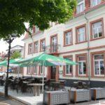 Gastro-News: Leimens eleganteste Terrasse eröffnet am 1. Mai vor der Krone