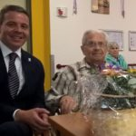 Walter Boch zum 90. Geburtstag