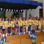 Gleich zwei Frühlingskonzerte der Turmschule Leimen hintereinander