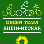 5. Mai: GreenTeam auf Tour zur Spezi
