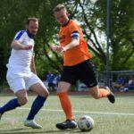 Torfestival – Daniel Reinmuth trifft sechsmal - </br>VfB Leimen 1 – VfB Eberbach 11:0