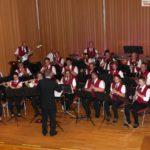 Jahreskonzert der SFK: </br>Spitzenmusik und zwei neue Ehrenmitglieder
