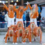 Vorsicht Walpurgisnacht: Tieffliegende Hexen und Trommelfell-strapazierende Guggemusik