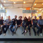 Tanz in den Mai der Jungen Union Leimen-Sandhausen zum 5. Mal großer Erfolg
