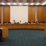 CDU-Kreistagsfraktion tagte in Sandhausen