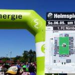 Sandhausen bleibt trotz Niederlage gegen Aufsteiger Nürnberg in der 2. Liga