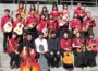 Weltgrößtes Zupfmusikertreffen findet bis zum Sonntag in Bruchsal statt