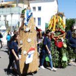 St. Ilgener Frühlingsfest mit Gonzo's Jam on Stage und Sommertagszug