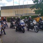 7. Roland Kübler Motorrad-Gedächtnisfahrt