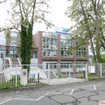 Amtsverwaltung St. Ilgen ab heute im  früheren Sanofi-Pasteur-Gebäude
