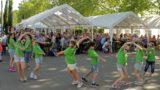Das Dr.-Ulla-Schirmer-Haus feierte ein vielseitiges und vergnügliches Maifest