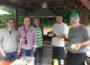 Vatertagsfest der CDU Nussloch im Brunnenfeld zog viele Besucher an