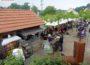 Der Biergarten am See des Landgut Lingentals ist beliebtes Ausflugsziel
