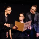 """Theater am Friedrich-Ebert-Gymnasium: """"Corpus Delicti"""" – Gesundheit über alles"""