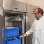 Lebensmittelkontrollen: 646 Verstöße im Jahr 2017 - 28 zeitweise Betriebsschließungen
