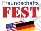 Ab heute: Großes Deutsch-Amerikanisches Freundschafts-Fest in HD-Rohrbach