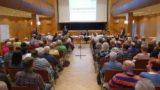 Großbaustelle und Straßensperrung L 600 – Stadt Leimen informierte über Sachstand