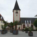 Am Wochenende Gemeindefest der Evangelischen Kirchengemeinde Leimen