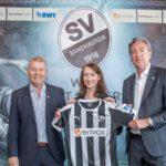 Verivox bleibt Haupt- und Trikotsponsor des SV Sandhausen