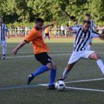 Niederlage im Derby VfB Leimen – FV Nußloch 0:2