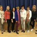 Mitgliederversammlung des Ökumenischen Hospizdienstes Leimen-Nussloch-Sandhausen