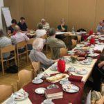 Evangelischer Gemeindeverein Leimen gewinnt wieder mehr Mitglieder