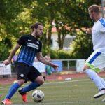 Nur Niederlagen für VfB Leimen 1 bis 3 am letzten Spieltag