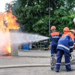 Feuerwehr Nußloch: Infotag und Cocktailnacht waren durchschlagender Erfolg