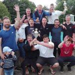 SGW Wasserball: Sieg auf dem Darmstadt-Turnier - Niederlage in Fulda