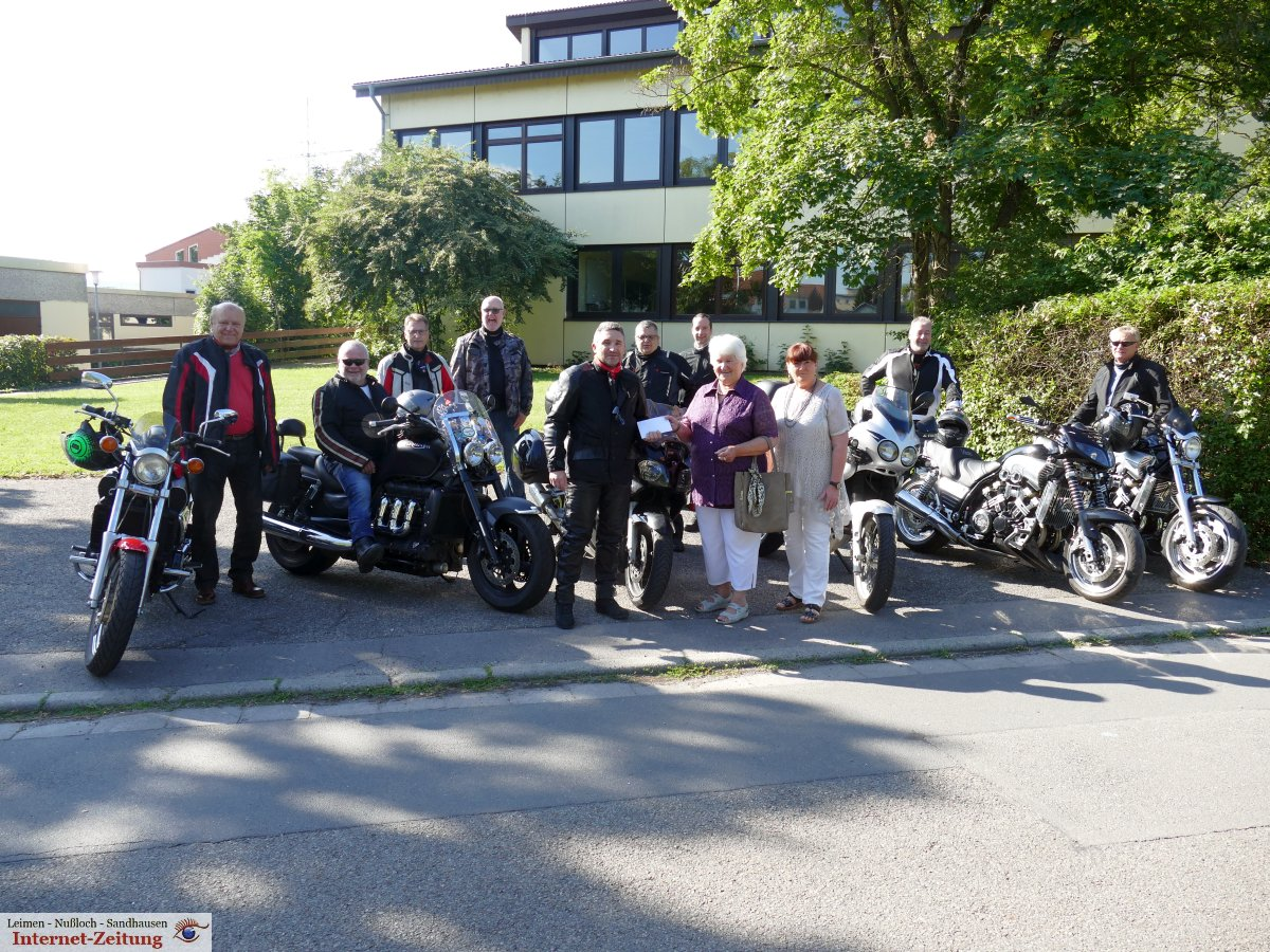 motorradfahrten für senioren