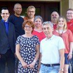 AWo Sandhausen bestätigt bisherigen Vorstand