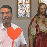"""""""Hochfest vom Herzen Jesu""""- Das Geistliche Wort #350 -  Sonntag Gemeindefest"""