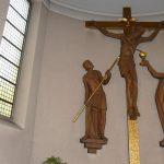 Festsaison der kath. Seelsorgeeinheit: </br>Sonntag Gemeindefest in Leimen