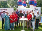 Jubiläumsfest rund um AWORADO: </br>AWo-Lädle feierte 10-jähriges Bestehen