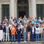 Pilgerfahrt nach Fátima, Mafra und Lissabon – Erfahrungen vom Suchen und Finden