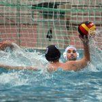 Wasserball SGW Leimen-Mannheim: Niederlage im letzten Heimspiel