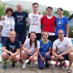 SK Neptun: Ein Verein, zwei Tage, drei Veranstaltungen