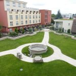 """Neues 49-Zimmer Hotel """"Casa Giardino"""" in Leimen kurz vor Fertigstellung"""