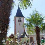 """Sonntag """"Tanz der Vaganten"""" bei """"Musik in der Mauritiuskirche"""""""