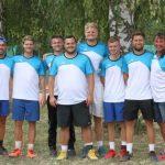 Tennisclub Blau-Weiß Leimen: Damen siegen weiter, Herren mit wichtigem Heimsieg