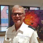 Polizeioberrat Uwe Schrötel präsentierte Leimener Kriminalitäts-Statistik 2017