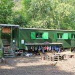 Waldpädagogische Naturkita Sandhausen eröffnet 2. Gruppe