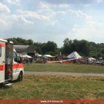 Flugplatzfest in Malsch