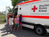 Verkehrssicherheits-Training in Kirchheim
