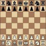 Schachklub Sandhausen: Deutliche Niederlage gegen Ladenburg